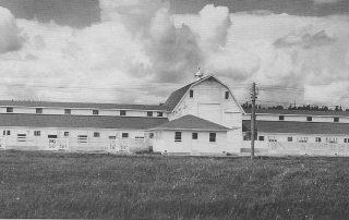 Milner Barns