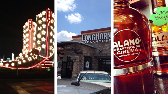 Creative Date Ideas And Fun Things To Do In San Antonio