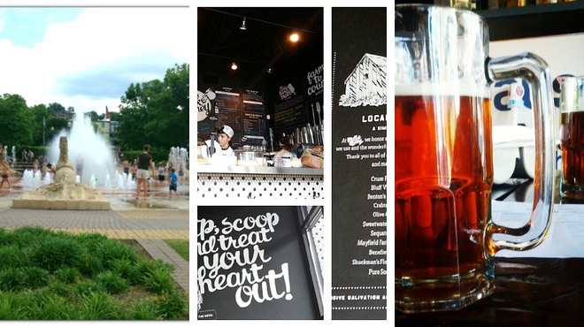 Garden Walk Chattanooga: Creative Date Ideas And Fun Things To Do In Chattanooga
