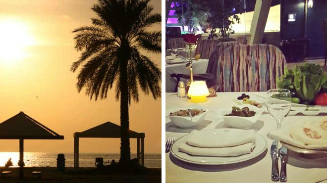 Creative date ideas and fun things to do in Al Khobar, Saudi