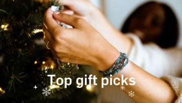 Top gift picks