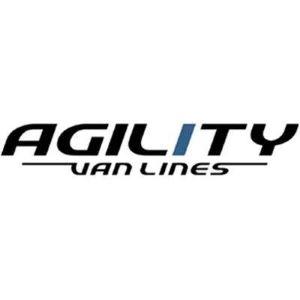 Agility Van Lines, Inc. Logo