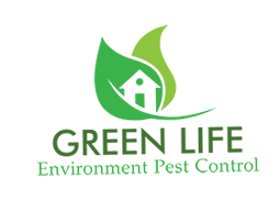 Website for Green Life Environment Pest Control, LLC