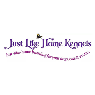Website for Just Like Home Kennel, LLC
