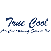 Website for True Cool Air Conditioning Service, Inc.