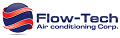 Website for Flow-Tech Air Conditioning Corporation