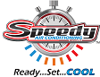 Website for Speedy Air Conditioning Service, LLC