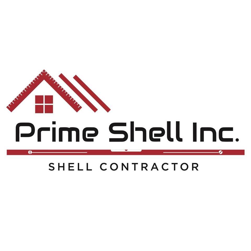 Website for Prime Shell, Inc.