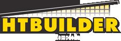 Website for HTBuilder Remodeling and Construction, Inc.
