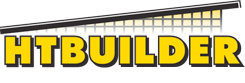 Website for HTBuilder Remodeling and Construction, Inc.