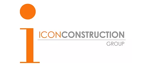 Website for Icon Construction Group