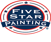 Website for Five Star Painting West Miami