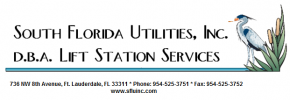 Website for Lift Station Services