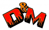 Website for D & M Concrete Pumping Finishing, Inc.