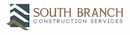 Website for South Branch Construction Services, Inc.