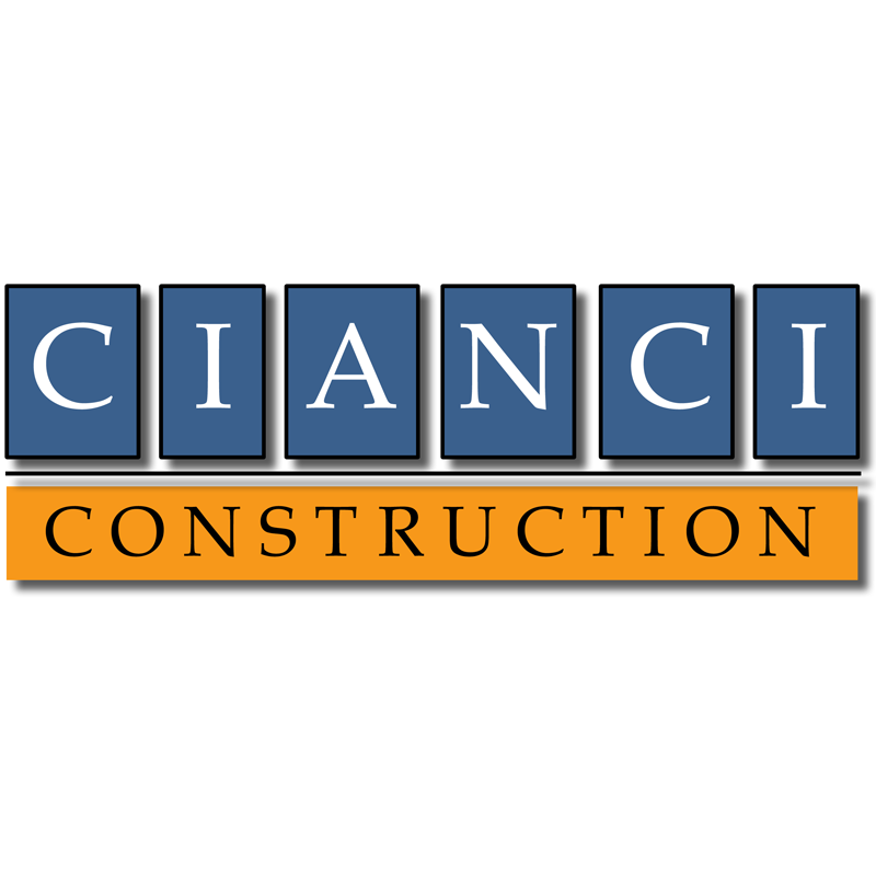 Website for Cianci Construction