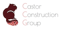 Website for Castor Construction Group, LLC