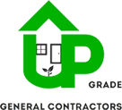 Website for Upgrade General Contractors, Inc.