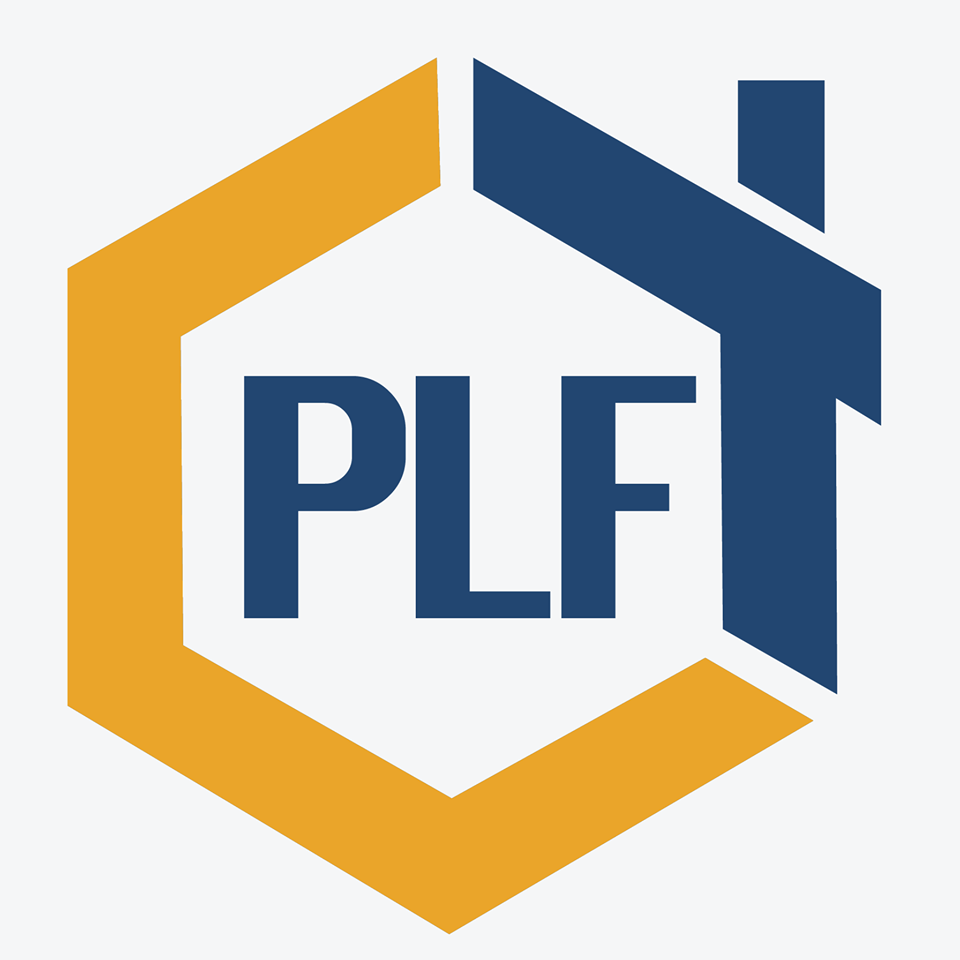 Website for PLF Construction Group, LLC