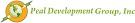 Website for Peal Development Group, Inc.