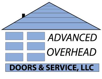 Website for Advanced Overhead Doors & Service, LLC