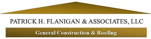 Website for Patrick H. Flanigan & Associates, LLC