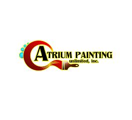 Website for Atrium Painting Unlimited, Inc.