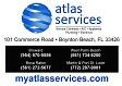 Website for Atlas Services