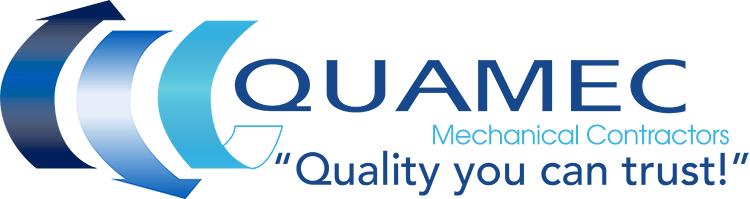 Website for Quamec Corp