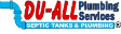 Website for DU-All Sewer and Drain, Inc.