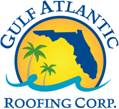 Website for Gulf Atlantic Roofing Corp.
