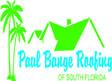 Website for Paul Bange Roofing of S. FL. Inc.
