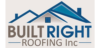 Website for Built Right Roofing, Inc.