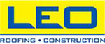 Website for Leo Roofing & Construction