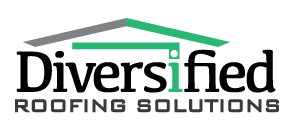 Website for Diversified Roofing Solutions, Inc.