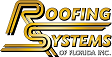 Website for Roofing Systems of Florida, Inc