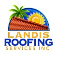 Website for Landis Roofing Services, Inc.