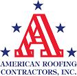 Website for American Roofing Contractors, Inc.