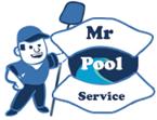 Website for Mr. Pool Service, LLC