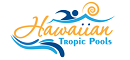 Website for Hawaiian Tropic Pools, Inc.