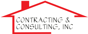 Website for Contracting & Consulting, Inc.