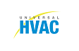 Website for Universal HVAC Corp