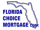 Website for Florida Choice Mortgage Corp
