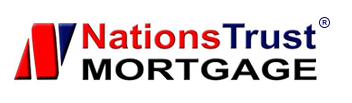 Website for Nations Trust Mortgage, Inc.