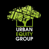 Website for Urban Equity Group USA, Inc.