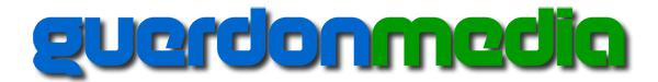 Website for Guerdon Media