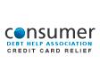 Website for Consumer Debt Help Association LLC