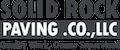 Website for Solid Rock Paving Co., LLC