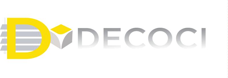 Website for DECOCI