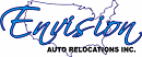 Website for Envision Auto Relocations, Inc.